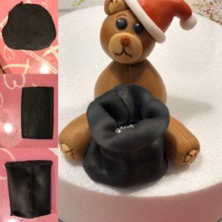 Tutorial-orsetto-di-Natale-2-320x320 Tutorial orsetto di Natale in pasta di zucchero