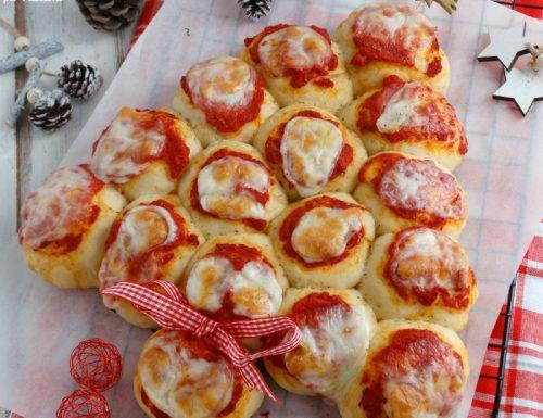 Albero Pizza