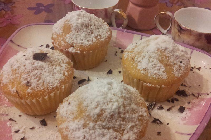 Ricetta muffin facile