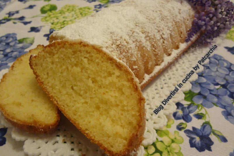 Plumcake soffice ricetta facilissima