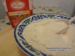 Ricetta pizza capricciosa blog divertirsi in cucina patcarchia
