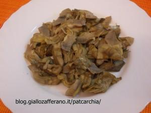 muffin salati con carciofi ricetta blog divertirsi in cucina patcarchia