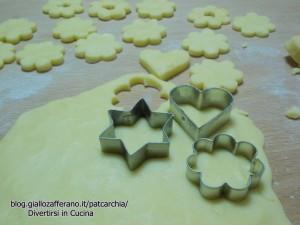 Biscottini da the ricetta blog divertirsi in cucina patcarchia