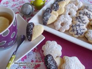 Biscottini da the ricotta blog divertirsi in cucina patcarchia