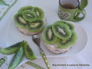 mini cheesecake al kiwi-ricetta-blog-divertirsi in cucina-patcarchia