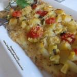 merluzzi al forno con verdure ricetta pesce blog divertirsi in cucina patcarchia