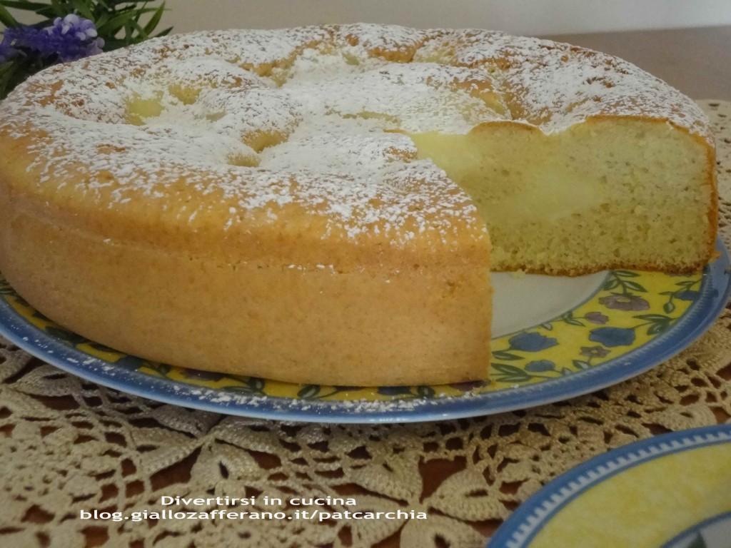 ricetta blog divertirsi in cucina patcarchia Torta Nua