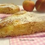 Torta di mele e frutta secca ricetta Divertirsi in cucina