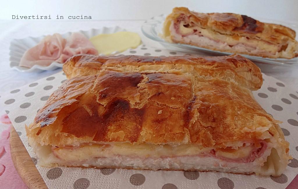 Ricetta petto di pollo in crosta Divertirsi in cucina