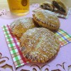 Saccottini Pan di Stelle e Nutella