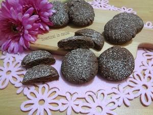 Ricetta biscotti alla Nutella Divertirsi in cucina