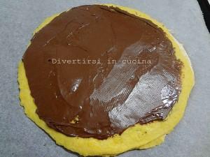Ricetta fiore di pan brioche alla Nutella Divertirsi in cucina