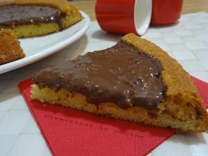 Ricetta crostata morbida al gusto di nocciole Divertirsi in cucina