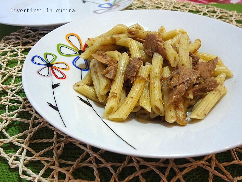 Salsa alla cenere con gorgonzola e patè di olive ricetta ...