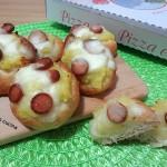 Ricetta pizzette patate e wurstel Divertirsi in cucina