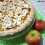 Ricetta crostata di mele Divertirsi in cucina