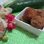 Ricetta polpette di zucchine e melanzane Ricette Bimby Divertirsi in cucina
