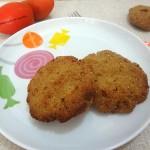Ricetta mini hamburger di melanzane Divertirsi in cucina
