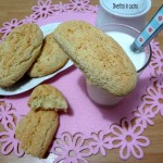 Biscotti al latte senza uova ricetta Bimby Divertirsi in cucina