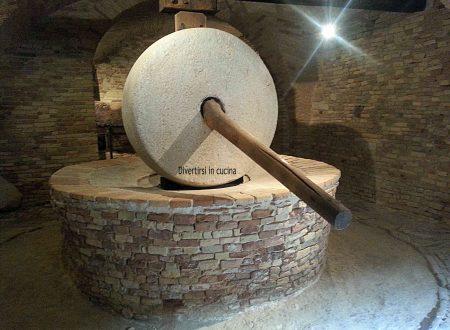 Museo dell'olio CantinArte
