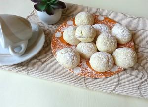 Ricetta biscotti al limone Divertirsi in cucina