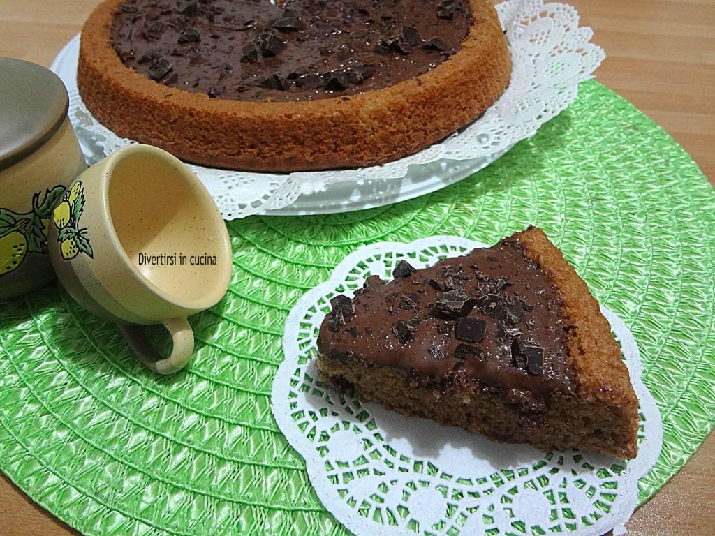 Ricetta crostata morbida alla Nutella Divertirsi in cucina