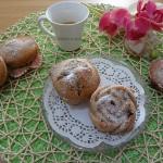 Ricetta muffin senza uova burro e lievito Bimby Divertirsi in cucina