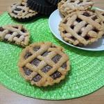 Ricetta crostatine alla Nutella Divertirsi in cucina