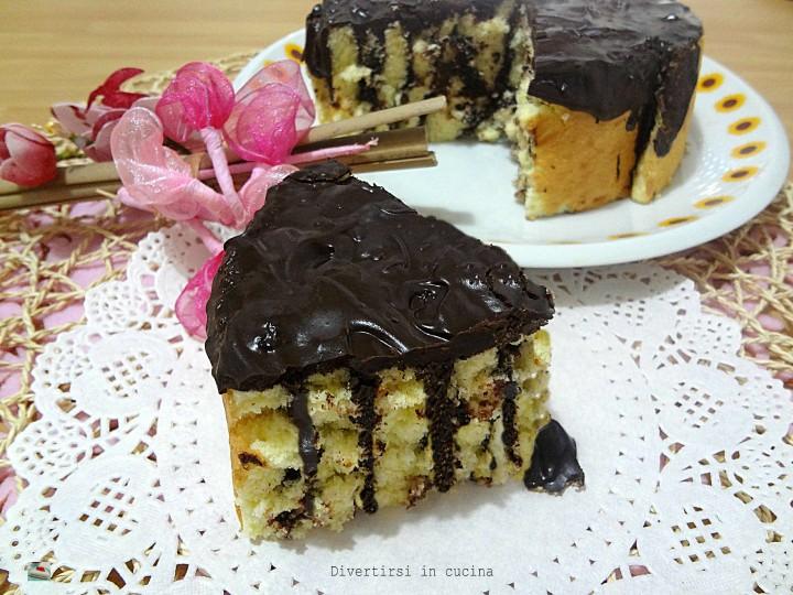 Ricetta torta girella alla Nutella Divertirsi in cucina