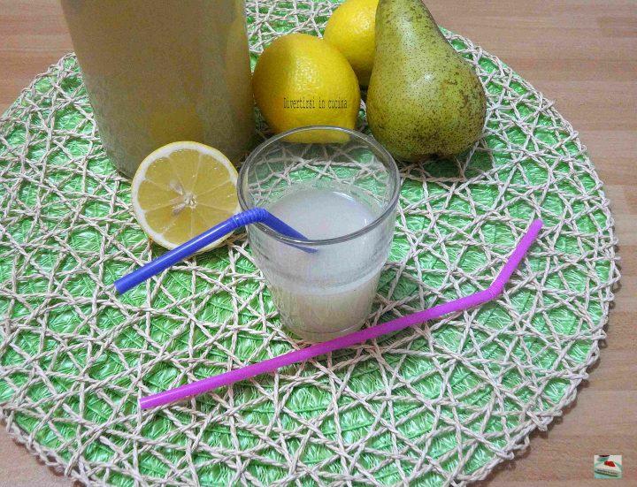 Ricetta succo di frutta Bimby Divertirsi in cucina
