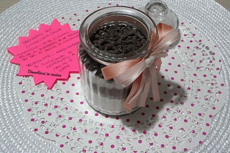 La ricetta della perfetta cioccolata calda