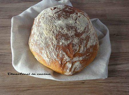 Pane di semola di grano duro