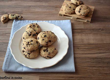 Biscotti della nonna senza Lattosio