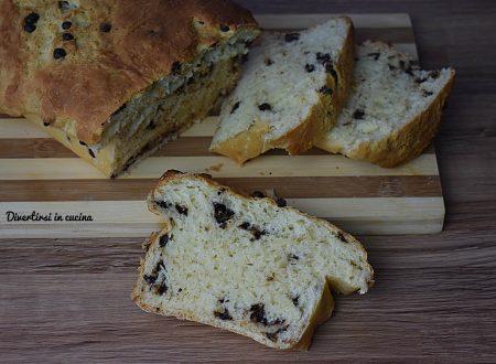 Pan brioche sofficissimo con lievito madre