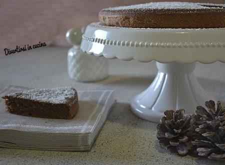 Torta cappuccino ricetta Facile