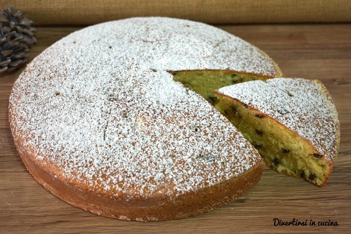 Torta Smemorina