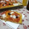 Pizzette al taglio