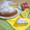 Torta sofficissima al limone