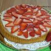 Gelatina per torte fatta in casa