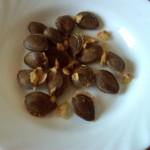 2) i semi e i piccioli