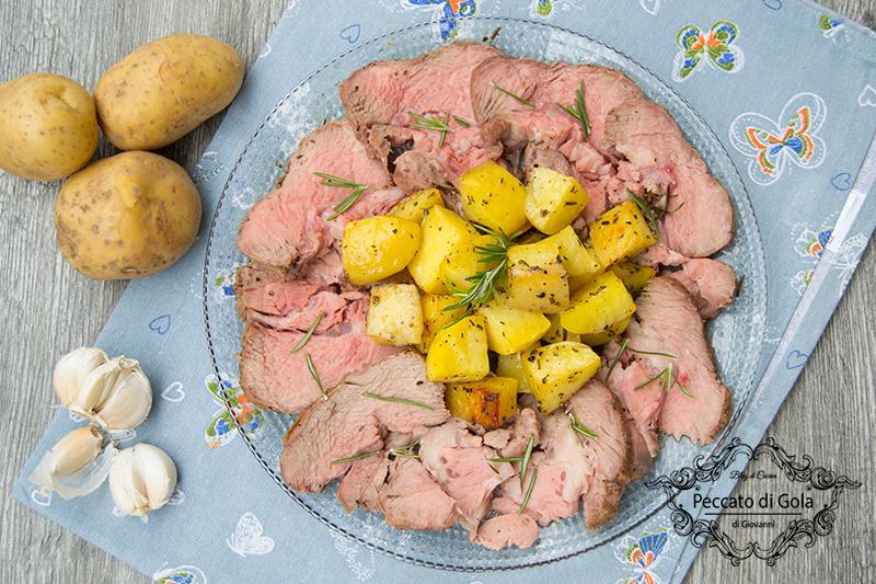 ricetta-arrosto-di-vitello-e-patate-al-forno-peccato-di-gola-di-giovanni