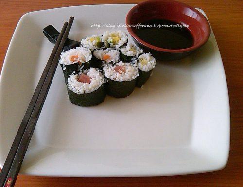 Sushi (maki)