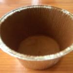 7) passare del cacao in polvere o della farina