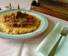 Cuscus tunisino