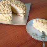 11) la torta mimosa pronta
