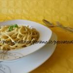 4) linguine al pesto di agrumi pronte