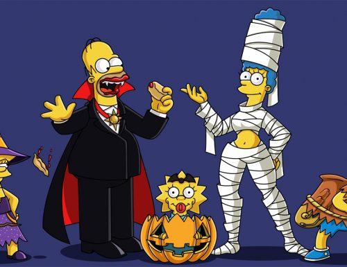 Idee e ricette per Halloween