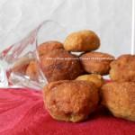 6) i falafel di fave pronti