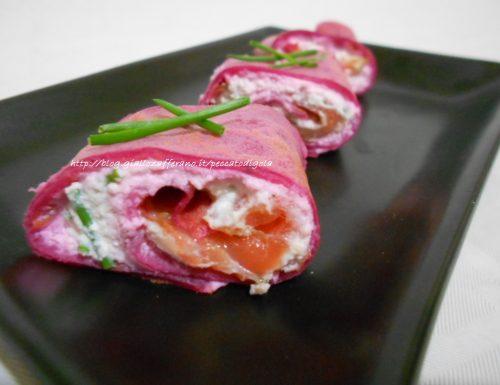 Crepes rosa