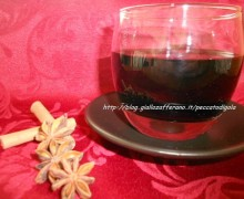 Vin brulé | Ricetta